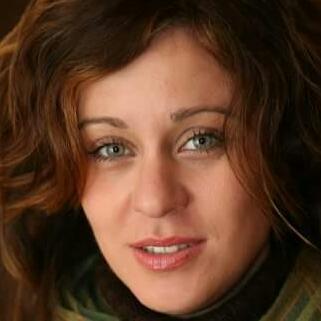 Giorgia Pieroni